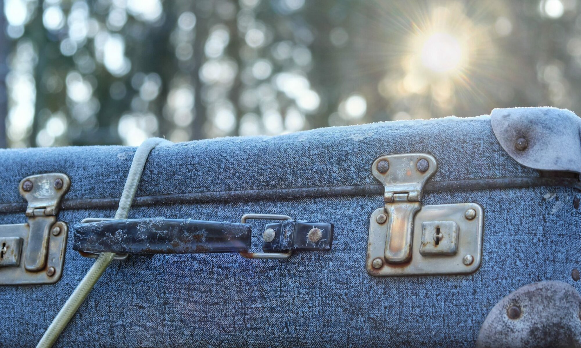 Koffer vol Herinneringen
